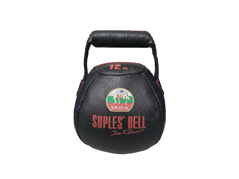 Suples Bell Leather