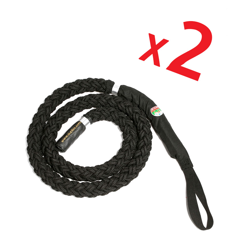 *Suples Wall Rope (1 Pair Bundle)