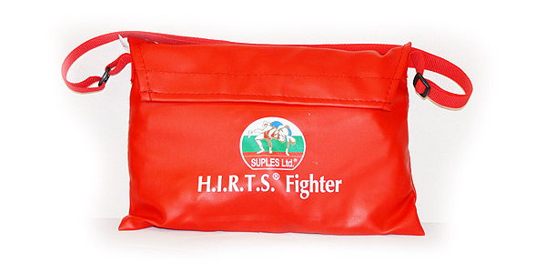 H.I.R.T.S. *Suples Fighter Heavy