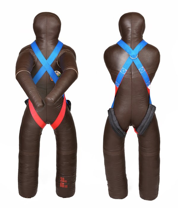 Harness for Dummies
